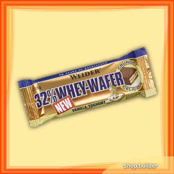 Weider Nutrition 32% Whey Wafer Bar 35 gr.