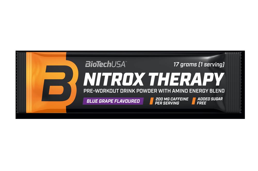 BioTech USA Nitrox Therapy 17 gr.