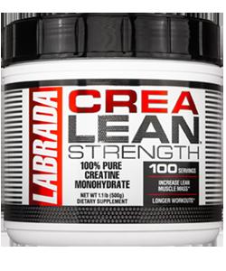 Labrada Nutrition CreaLean 500 gr.