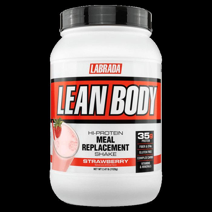 Labrada Nutrition Lean Body 1,12 kg