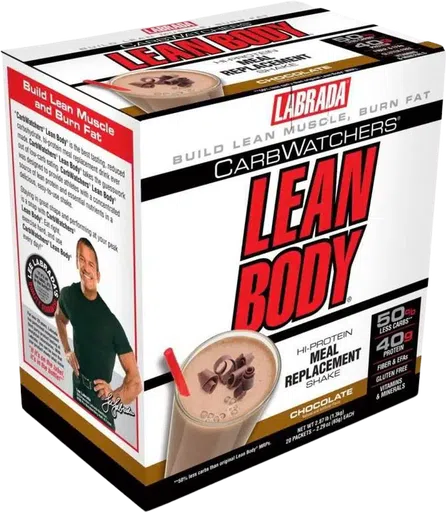 Labrada Nutrition Lean Body CarbWatchers 20x65 g