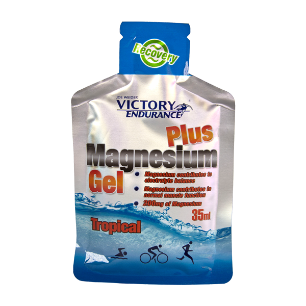 Weider Nutrition Magnesium Plus Gel 35 ml.