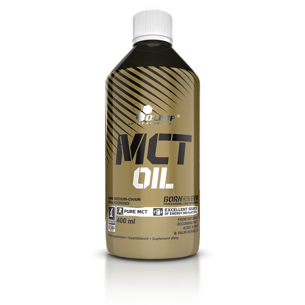 Olimp Sport Nutrition MCT Oil 400 ml