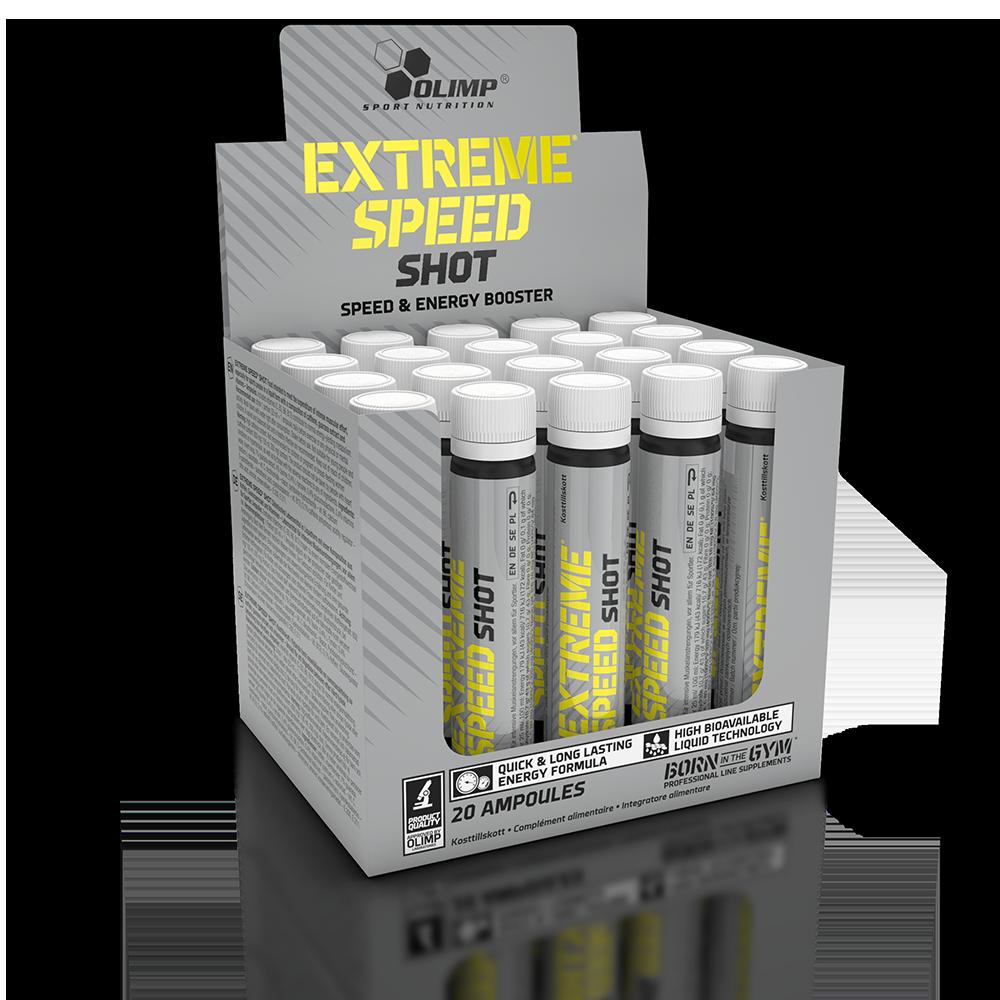 Olimp Sport Nutrition Extreme Speed Shot 20x25 ml