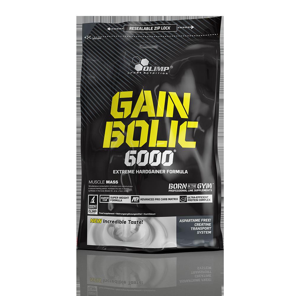 Olimp Sport Nutrition Gainbolic 6000 1 kg