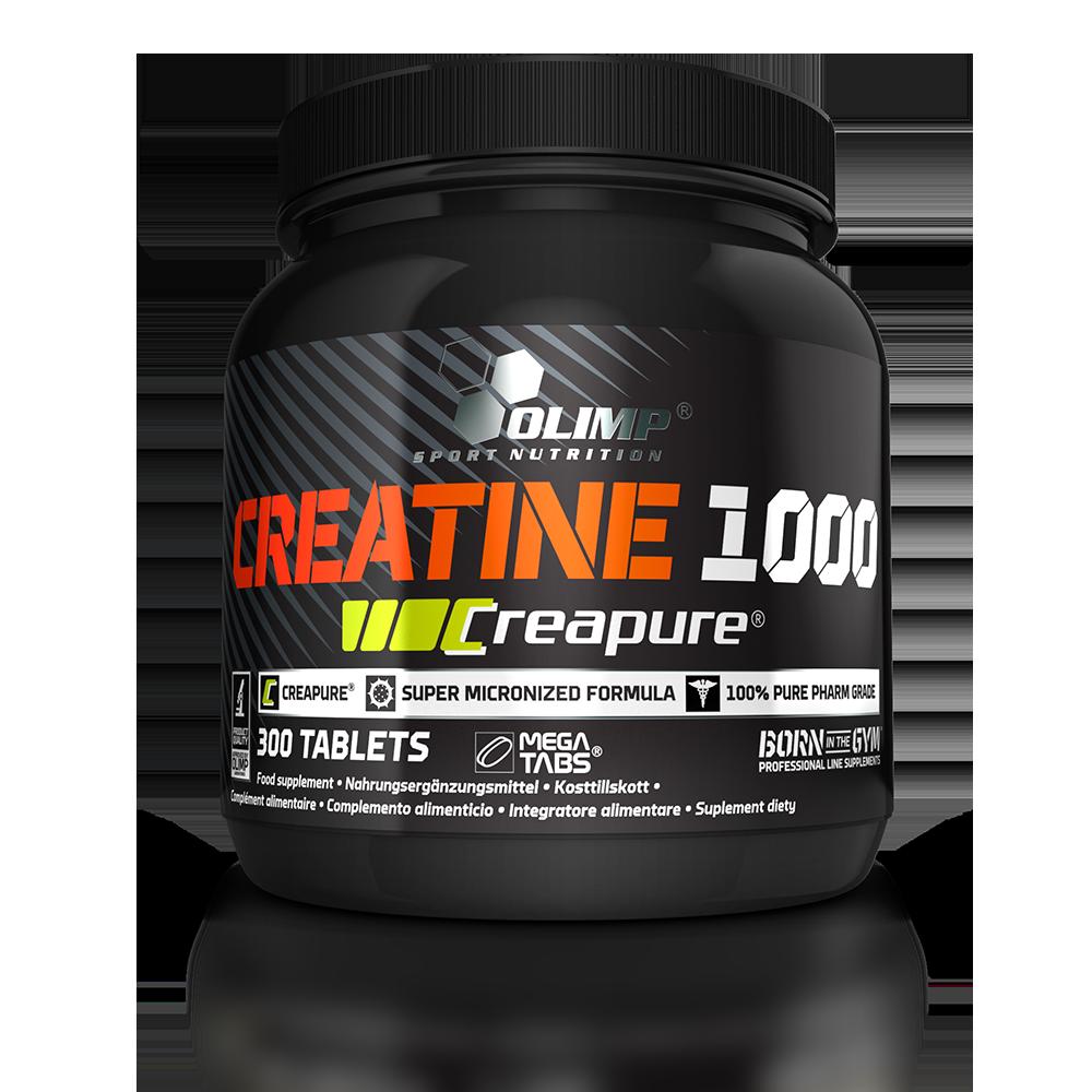 Olimp Sport Nutrition Creatine 1000 300 tab.
