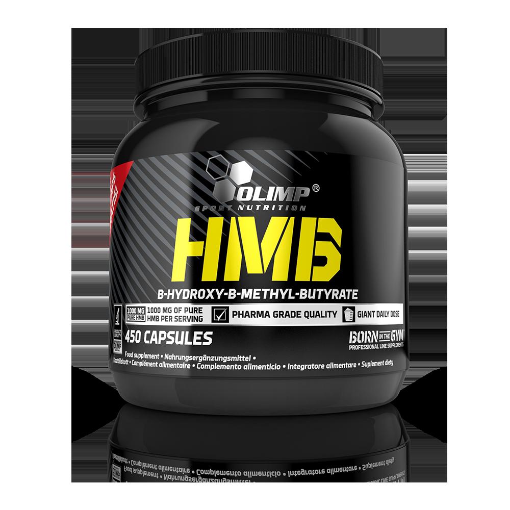 Olimp Sport Nutrition HMB 450 caps