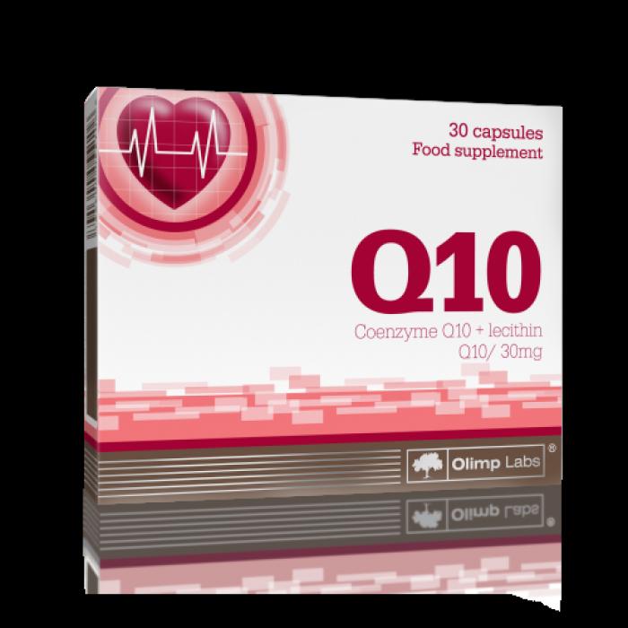 Olimp Sport Nutrition Q10 30 caps