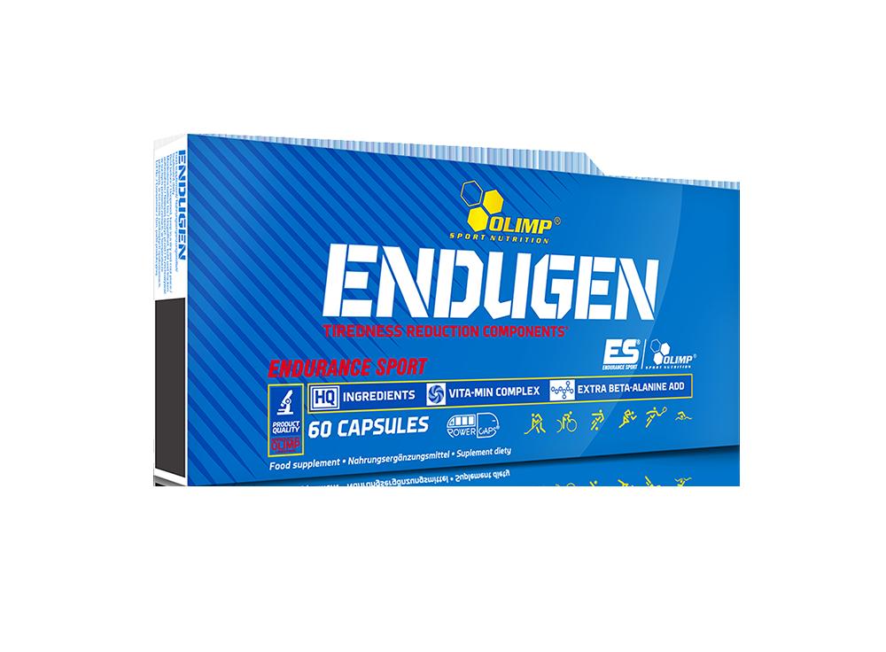 Olimp Sport Nutrition Endugen 60 caps
