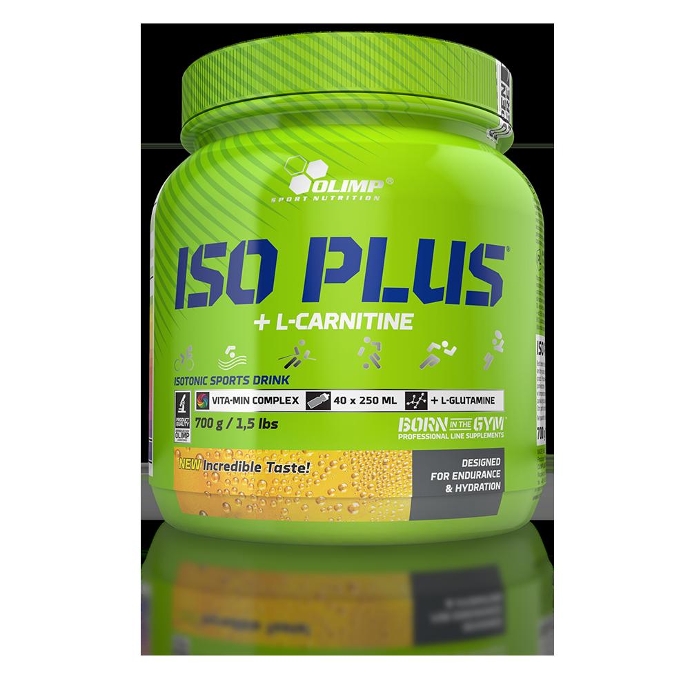 Olimp Sport Nutrition Iso Plus 0,7 kg