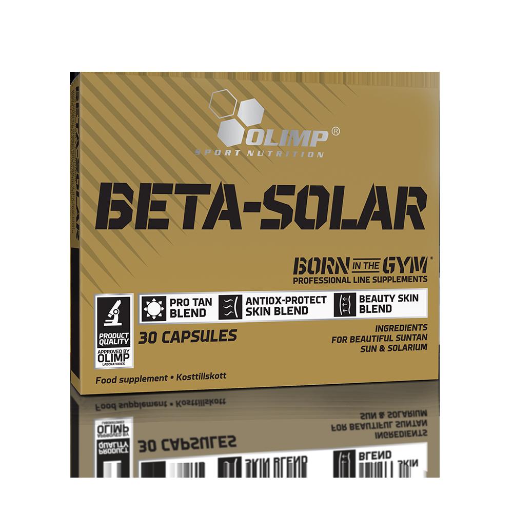 Olimp Sport Nutrition Beta-Solar 30 caps