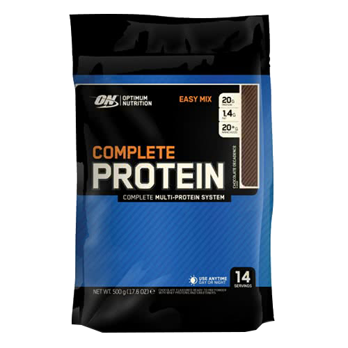 Optimum Nutrition Complete Protein 0,5 kg