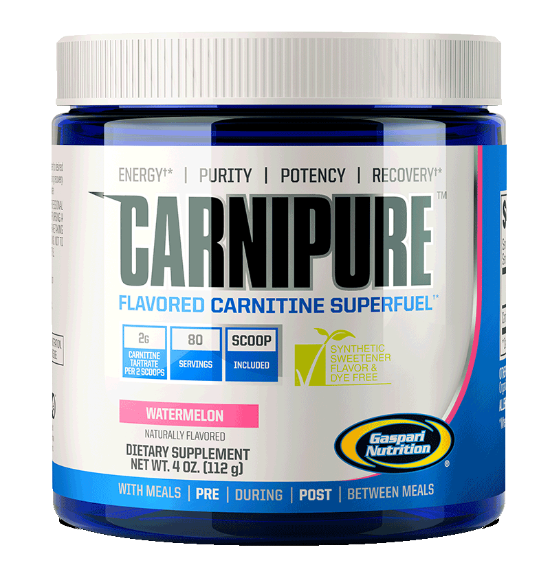 Gaspari Nutrition CarniPure 112 gr.