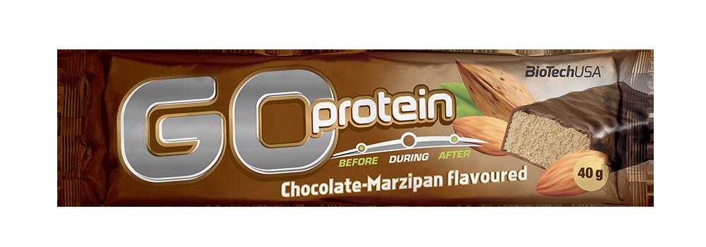 BioTech USA Go Protein Bar 40 gr.