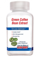 Labrada Nutrition Green Coffee Bean Extract (90 caps)
