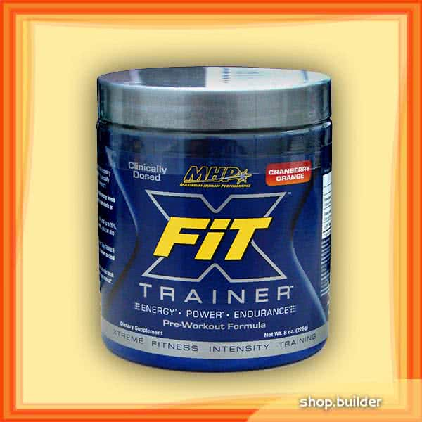 MHP X-Fit Trainer 226 gr.