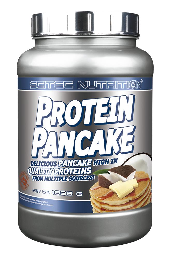 Scitec Nutrition Protein Pancake 1,036 kg