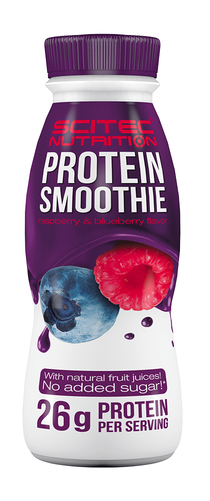 Scitec Nutrition Protein Smoothie 330 ml