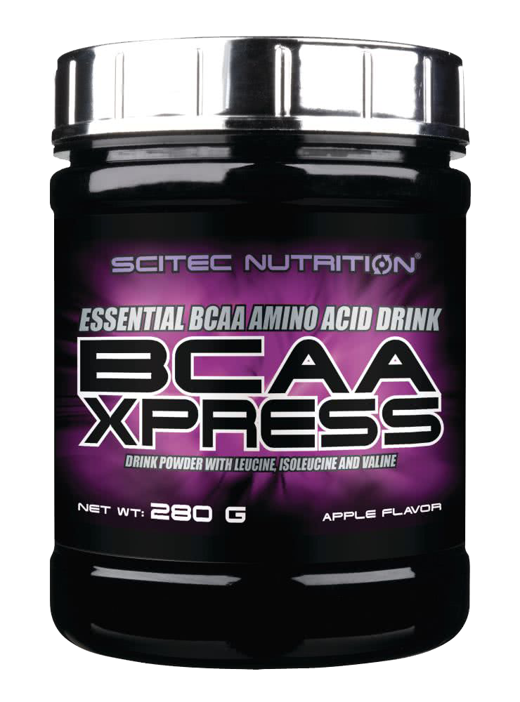 Scitec Nutrition BCAA-Xpress 280 gr.