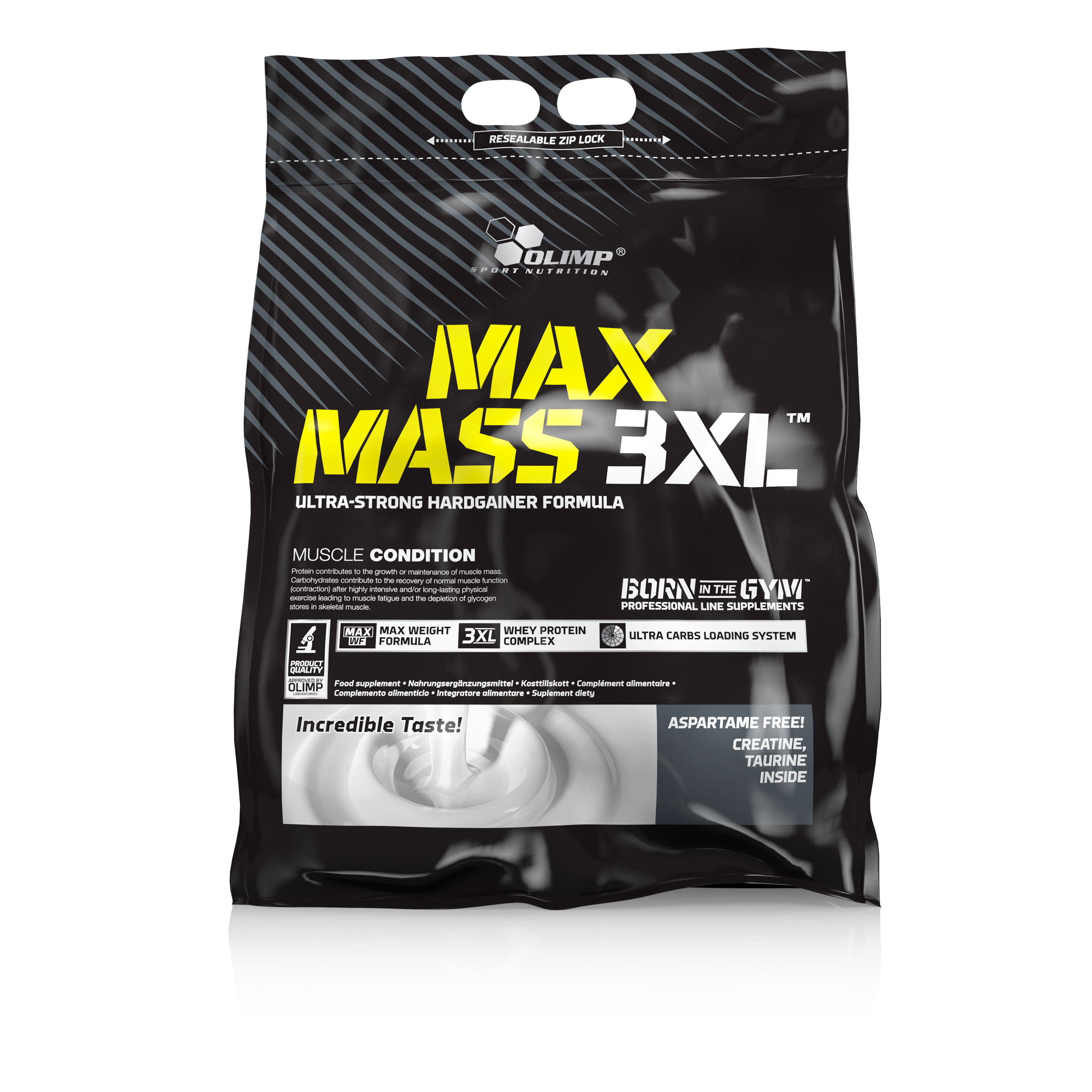Olimp Sport Nutrition MaxMass 3XL 6 kg
