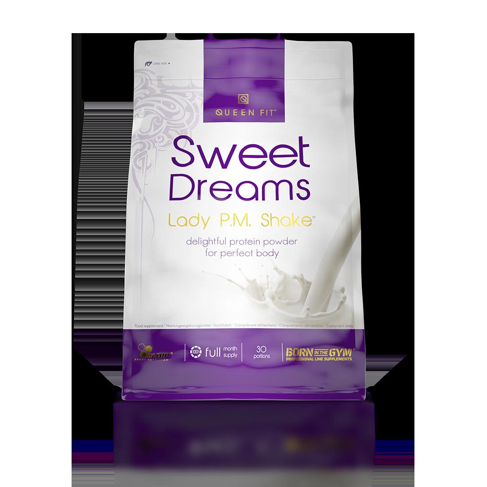 Olimp Sport Nutrition Queen Fit Sweet Dreams  0,75 kg