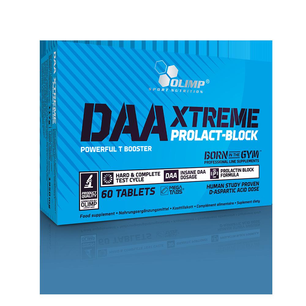 Olimp Sport Nutrition DAA Xtreme Prolact-Block 60 tab.