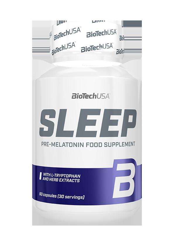 BioTech USA Sleep 60 caps