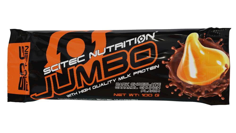 Scitec Nutrition Jumbo Bar 100 gr.