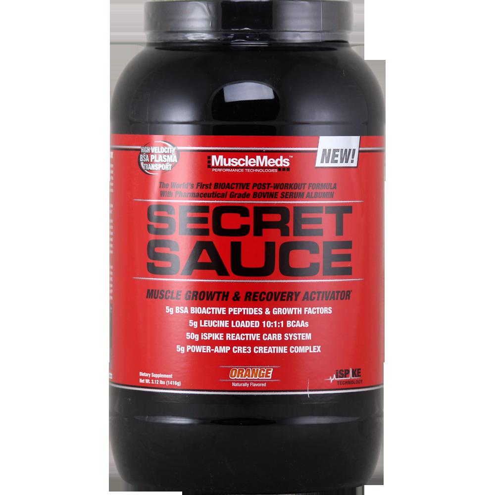 MuscleMeds Secret Sauce 1,4 kg