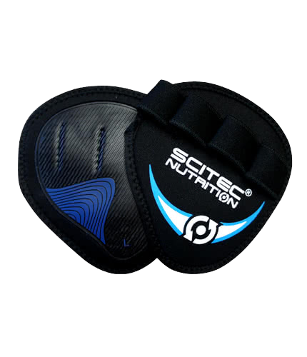 Scitec Nutrition Grip Pad pair