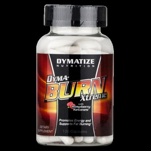 Dymatize Dyma-Burn Xtreme 100 caps