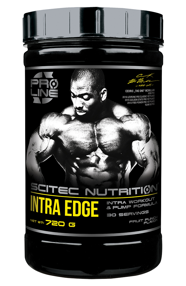 Scitec Nutrition Intra Edge 720 gr.