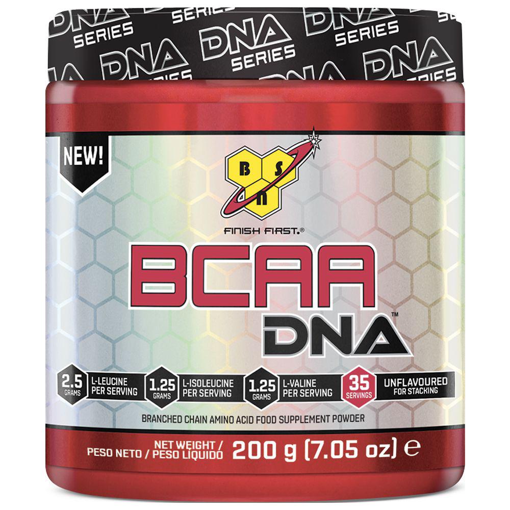 BSN DNA BCAA  200 gr.