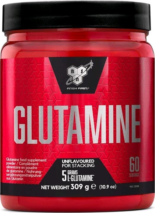 BSN DNA Glutamine 309 gr.