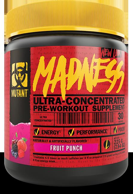 Mutant Madness 225 gr.