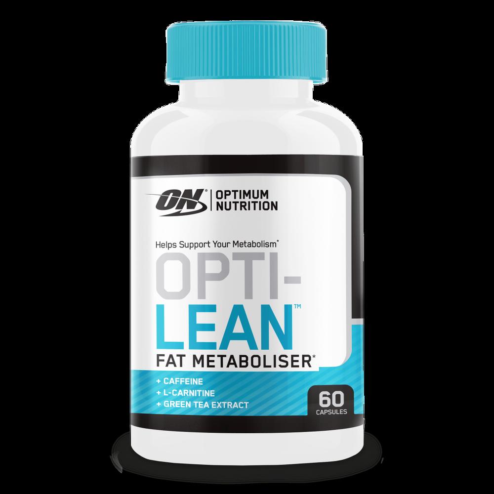 Optimum Nutrition Opti-Lean 60 caps