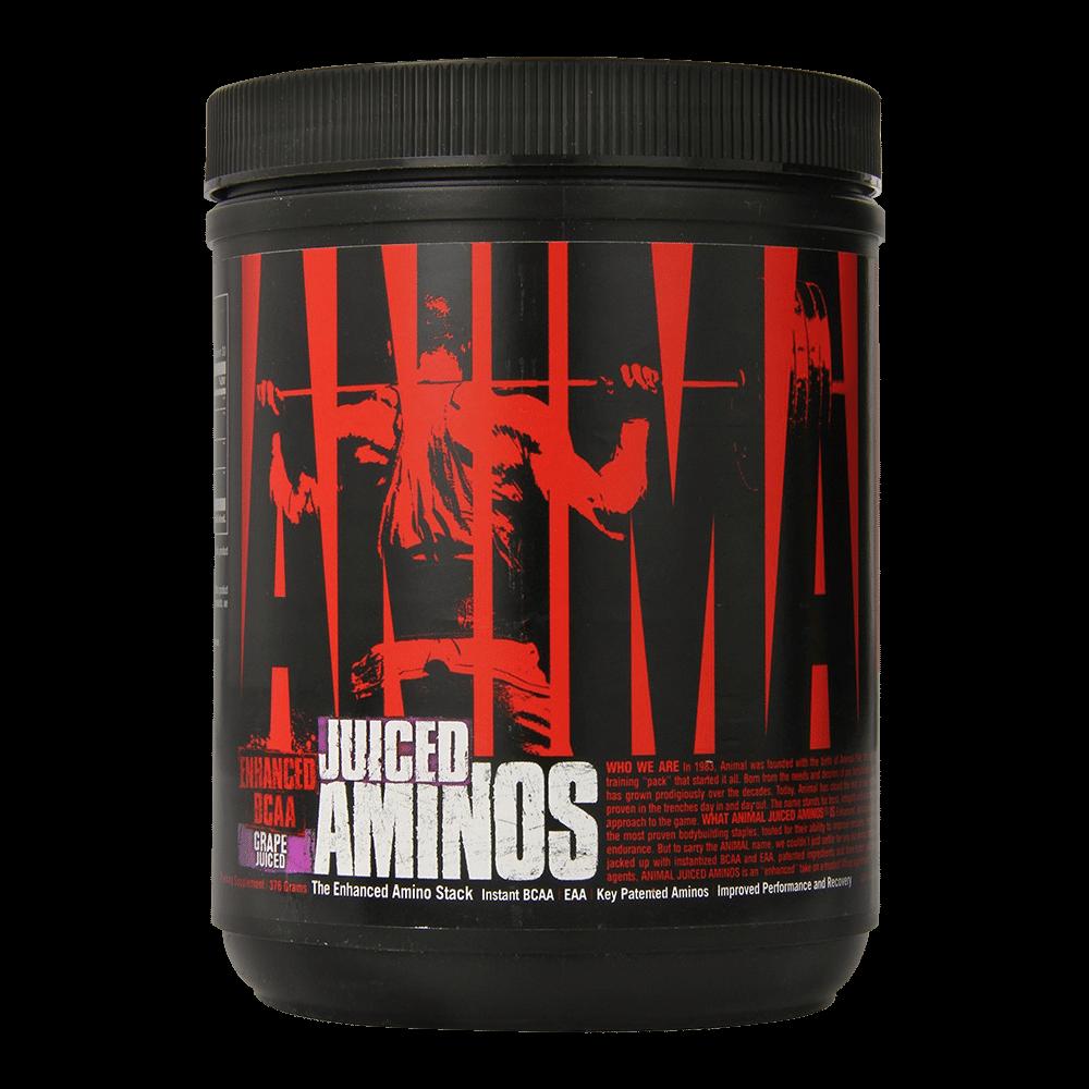 Animal Pak Juiced Aminos 358/377 gr.