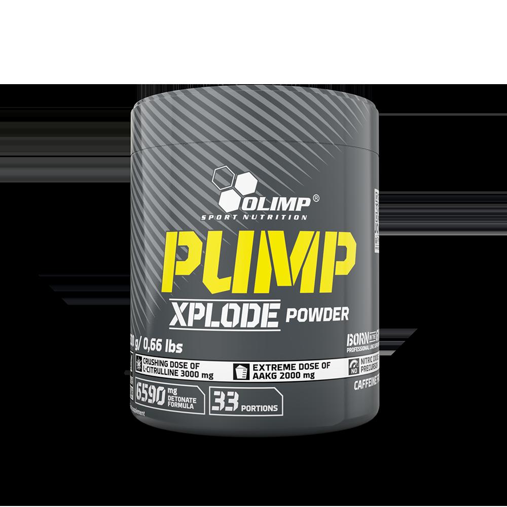 Olimp Sport Nutrition Pump Xplode 300 gr.