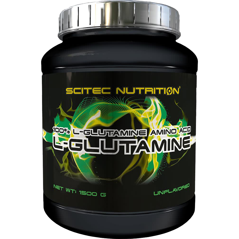 Scitec Nutrition L-Glutamine 1500 gr.