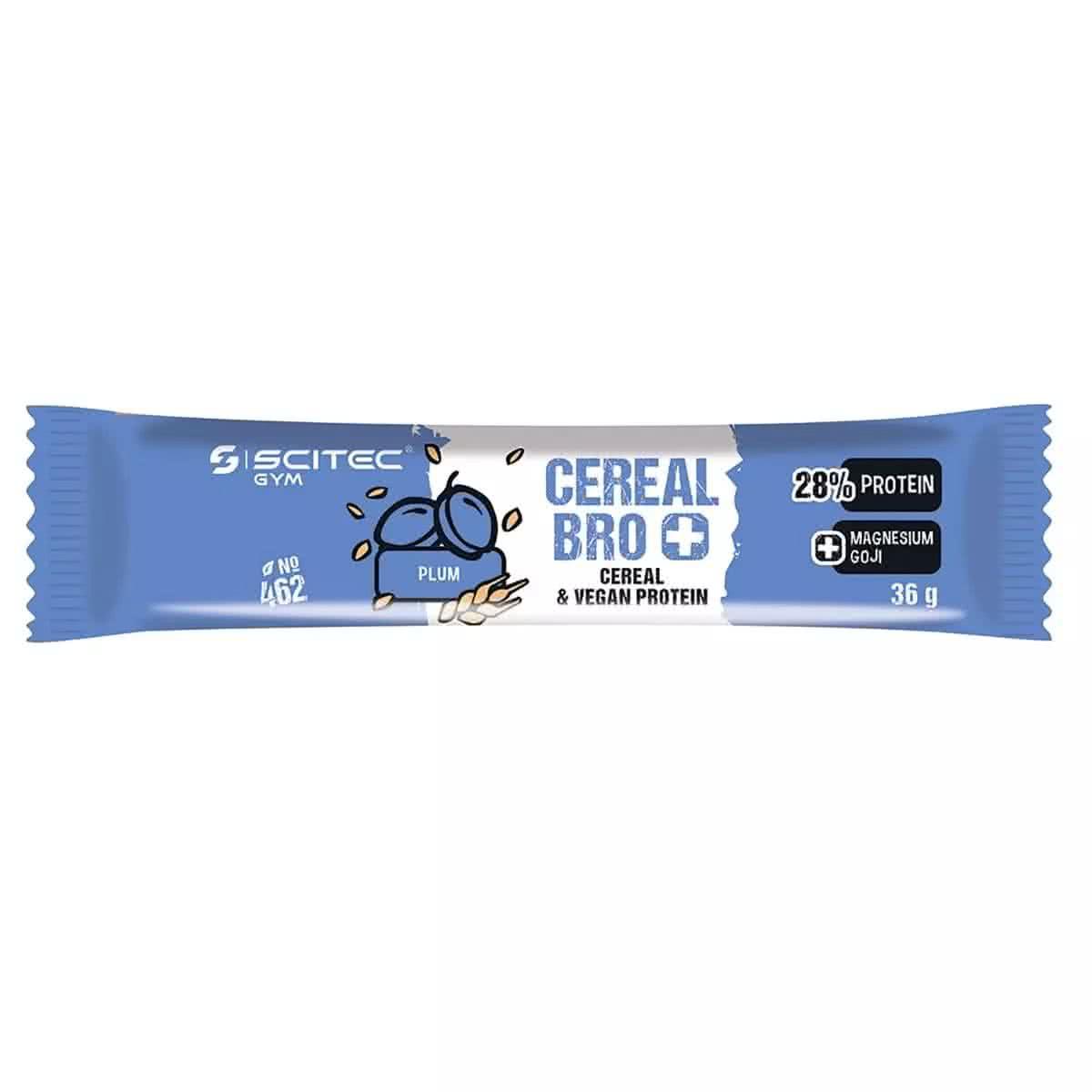 Scitec Nutrition CerealBro 36 gr.