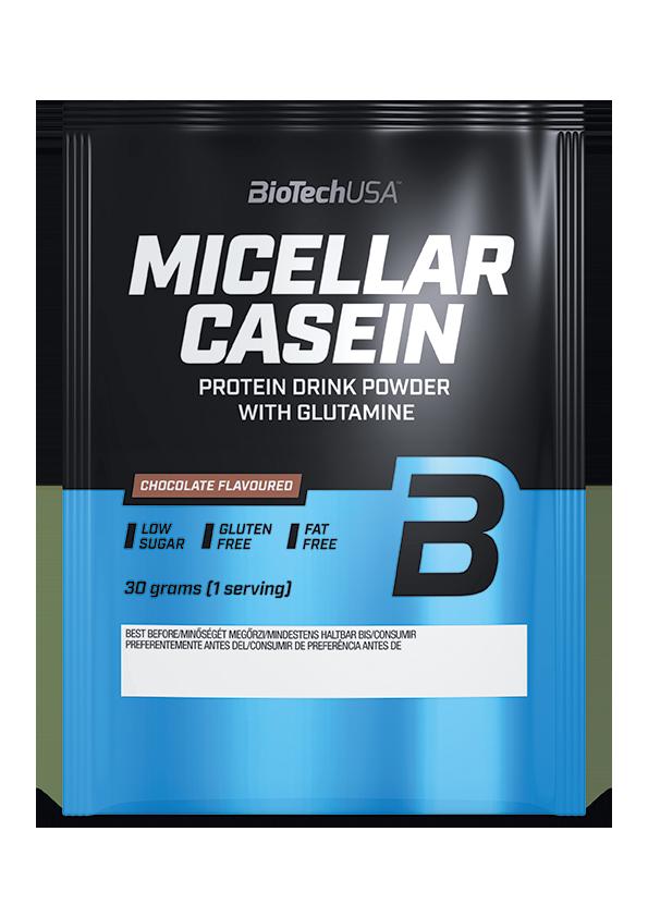 BioTech USA Micellar Casein 30 gr.