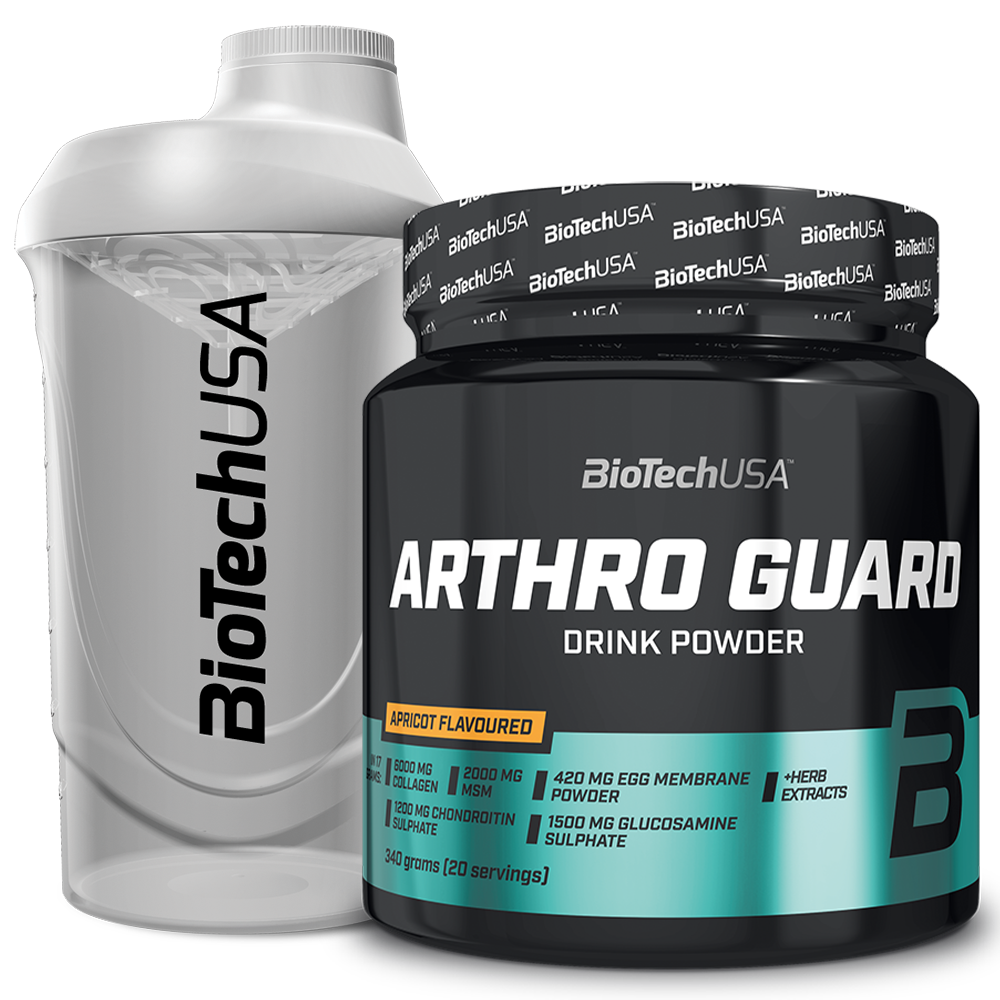 BioTech USA Arthro Guard Drink Powder 340 gr.