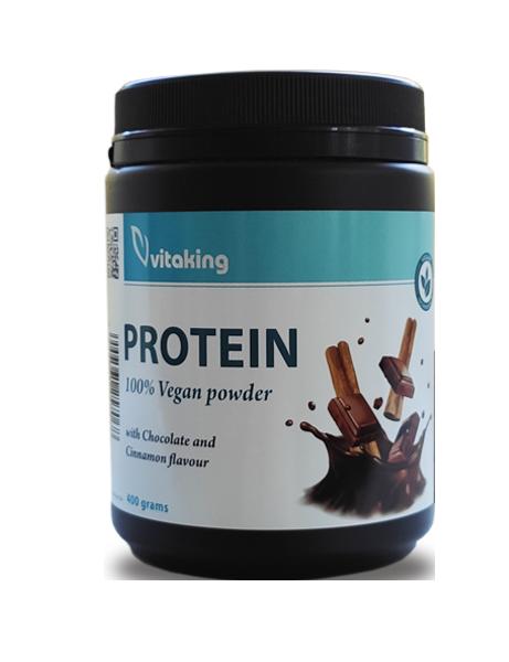 VitaKing 100% Vegan Protein 0,4 kg