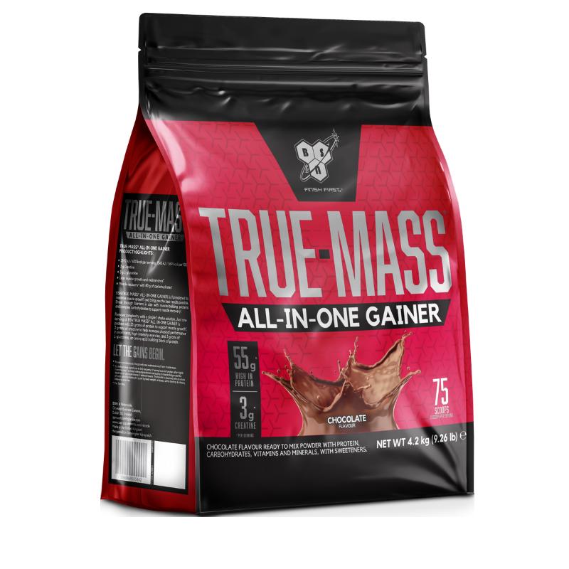 BSN True Mass 4,2 kg