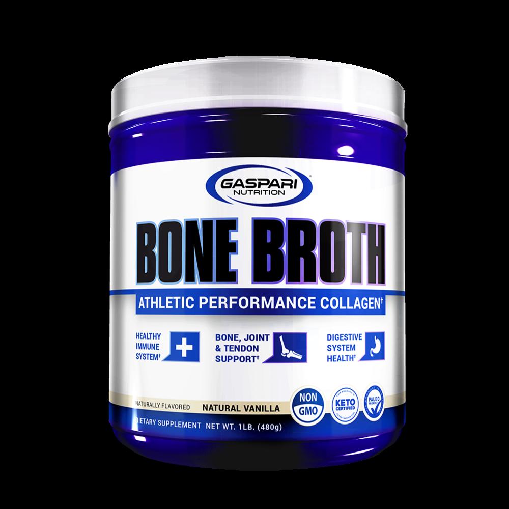 Gaspari Nutrition Bone Broth 480 gr.