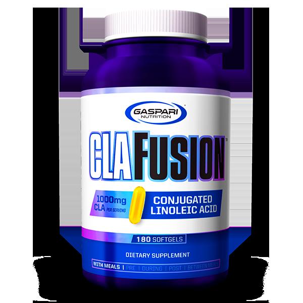 Gaspari Nutrition CLA Fusion 180 caps