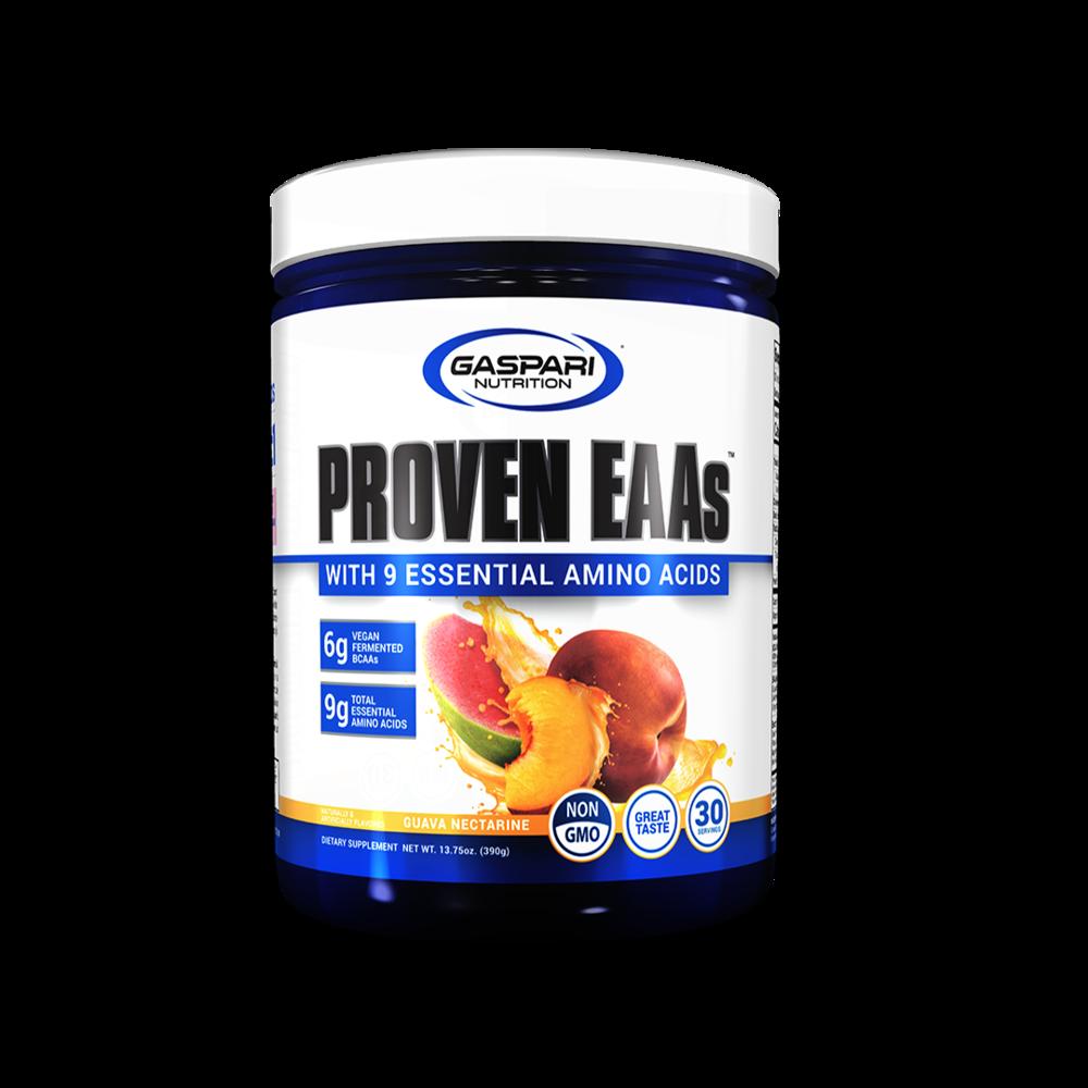 Gaspari Nutrition Proven EAAs 390 gr.