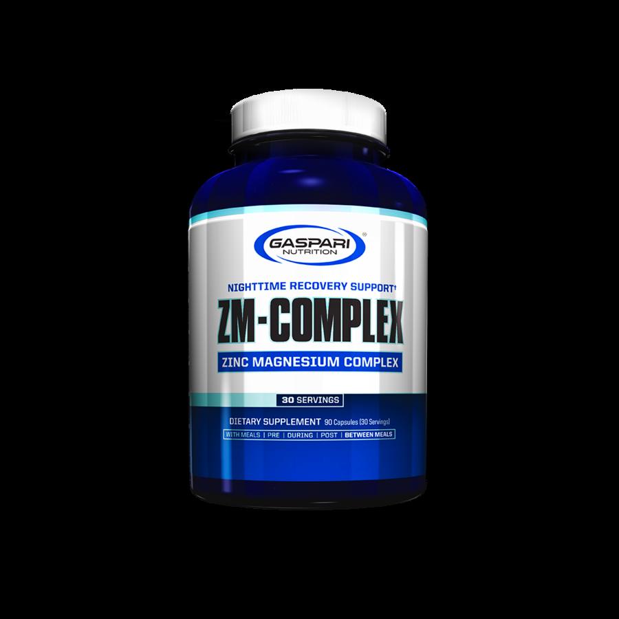 Gaspari Nutrition ZM-Complex 90 caps