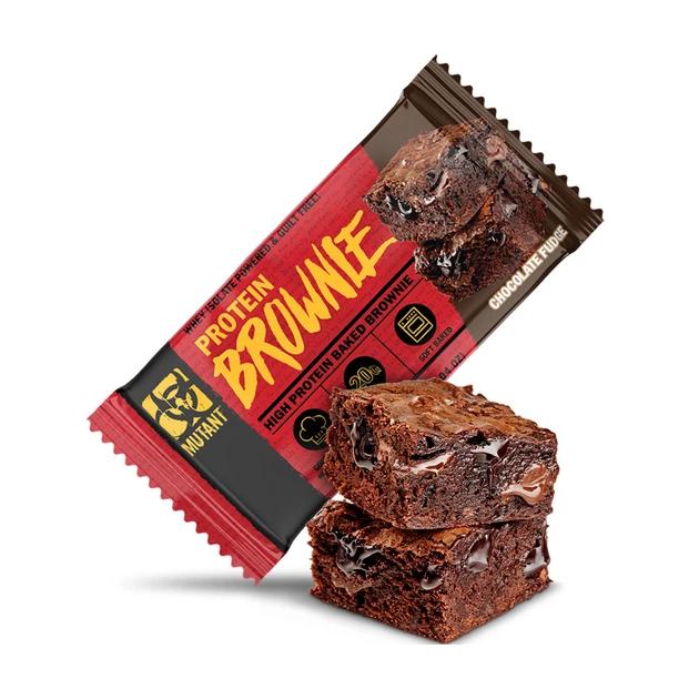 Mutant Brownie 58 gr.