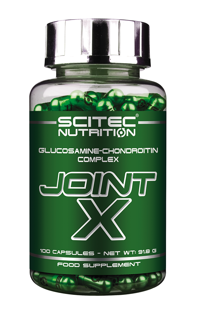 Scitec Nutrition Joint-X 100 caps